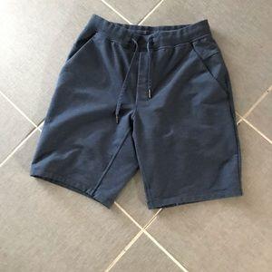 Men's Lululemon Sweat Shorts